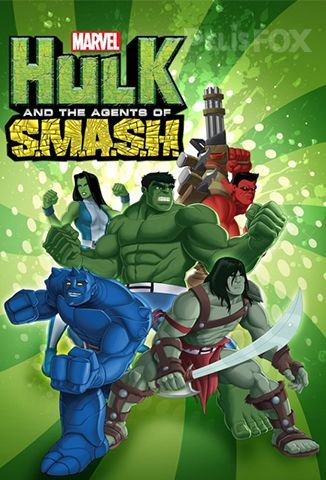 Ver Hulk and the Agents of S.M.A.S.H. - 1x23 (2013) (1080p) (Latino) [flash] online (descargar) gratis.