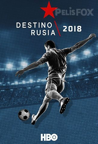 Ver Destino Rusia - 1x03 (2018) (720p) (Latino) [flash] online (descargar) gratis.