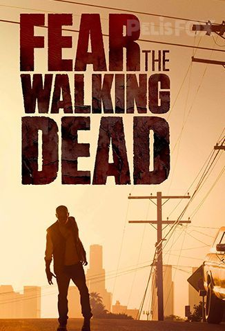Ver Fear the Walking Dead - 1x01 (2015) (720p) (Latino) [flash] online (descargar) gratis.