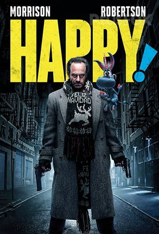 Ver Happy! - 1x03 (2017) (720p) (Latino) [flash] online (descargar) gratis.