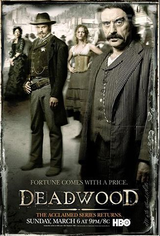 Ver Deadwood - 3x12 (2004) (720p) (Latino) [flash] online (descargar) gratis.