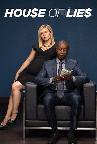 Ver House of Lies - 2x05 (2012) (720p) (Latino) [flash] online (descargar) gratis.
