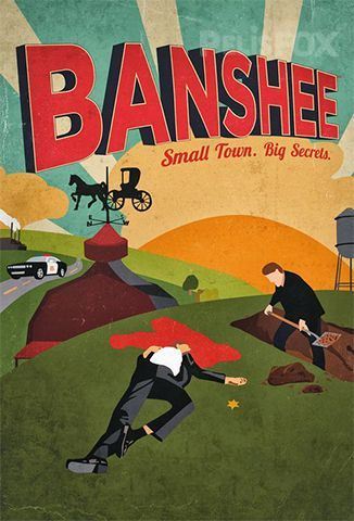 Ver Banshee - 4x06 (2013) (720p) (Latino) [flash] online (descargar) gratis.