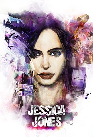 Ver Jessica Jones - 1x07 (2015) (720p) (Latino) [flash] online (descargar) gratis.