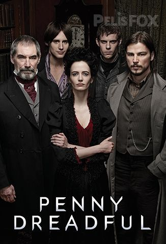 Ver Penny Dreadful - 1x01 (2014) (720p) (Subtitulado) Online [streaming] | vi2eo.com
