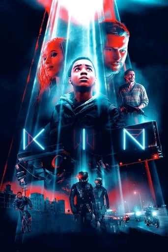 Ver Kin (2018) (HDRip) (Latino) [flash] online (descargar) gratis.