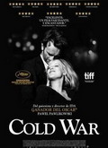 Ver Cold War (Zimna wojna) (2018) (DVDRip) [torrent] online (descargar) gratis.