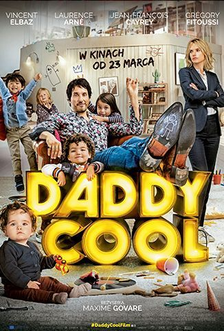 Ver Daddy Cool (2017) (1080p) (Latino) [flash] online (descargar) gratis.