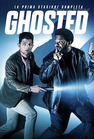 Ver Ghosted - 1x16 (2017) (720p) (Subtitulado) [flash] online (descargar) gratis.