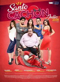Ver Santo cachón (2018) (HDRip) [torrent] online (descargar) gratis.