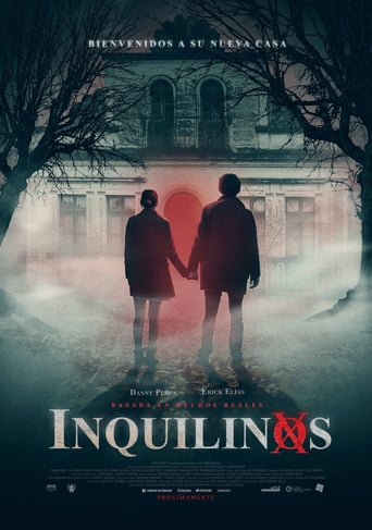 Ver Inquilinos (2018) (Ts Screener hq) (Latino) [flash] online (descargar) gratis.