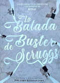 Ver La balada de Buster Scruggs (2018) (HDRip) [torrent] online (descargar) gratis.