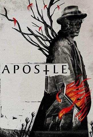 Ver Apóstol (2018) (1080p) (Latino) [flash] online (descargar) gratis.