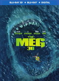 Ver Megalodón (3D) (2018) (BluRay-1080p) [torrent] online (descargar) gratis.