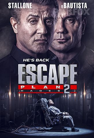Ver Escape Plan 2: Hades (2018) (1080p) (Latino) [flash] online (descargar) gratis.