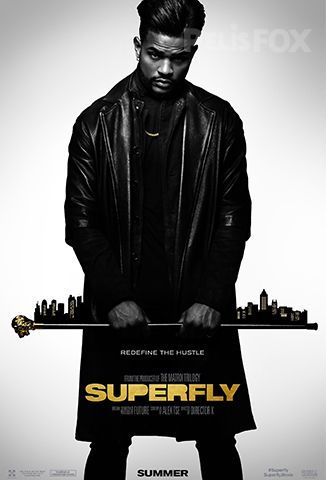 Ver SuperFly (2018) (1080p) (Latino) [flash] online (descargar) gratis.