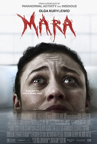Ver Mara (2018) (1080p) (Latino) [streaming] Online Descargar Gratis. | vi2eo.com