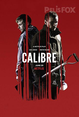 Ver Calibre (2018) (1080p) (Latino) [flash] online (descargar) gratis.
