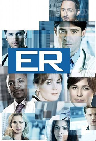 Ver ER: Emergencias - 1x19 (1994) (480p) (Latino) [flash] online (descargar) gratis.