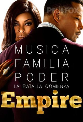 Ver Empire - 4x09 (2015) (480p) (Subtitulado) [flash] online (descargar) gratis.