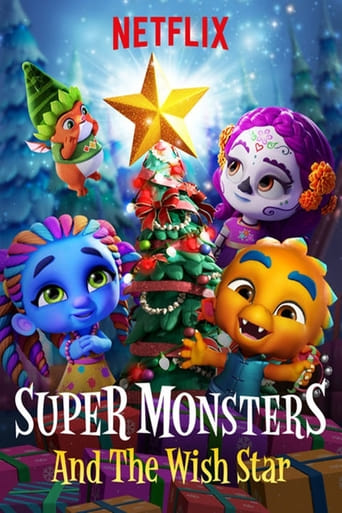 Ver Super Monsters and the Wish Star (2018) (Full HD 1080p) (Latino) [flash] online (descargar) gratis.
