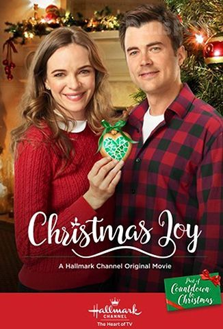 Ver Christmas Joy (2018) (720p) (Subtitulado) [streaming] Online Descargar Gratis. | vi2eo.com