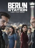 Ver Berlin Station - 3x02 (HDTV) [torrent] online (descargar) gratis.