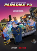 Ver Paradise PD - 1x08 (HDTV) [torrent] online (descargar) gratis.