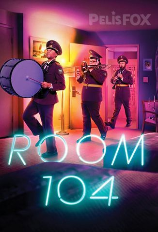 Ver Room 104 - 1x01 (2017) (720p) (Latino) [flash] online (descargar) gratis.