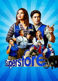 Ver Superstore - 4x06 (HDTV) [torrent] online (descargar) gratis.