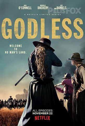 Ver Godless - 1x05 (2017) (720p) (Latino) [flash] online (descargar) gratis.