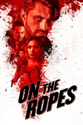 Ver On the Ropes (2018) (Full HD 1080p) (Latino) [flash] online (descargar) gratis.