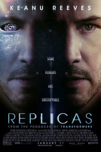 Ver Replicas (2018) (DVDScreener) (Latino) [flash] online (descargar) gratis.