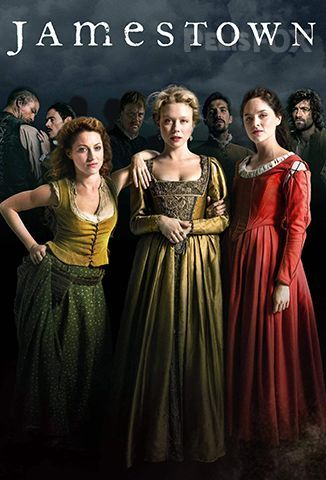 Ver Jamestown - 2x07 (2017) (720p) (Subtitulado) [flash] online (descargar) gratis.