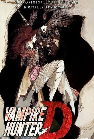 Ver Vampire Hunter D (1985) (720p) (Latino) [flash] online (descargar) gratis.