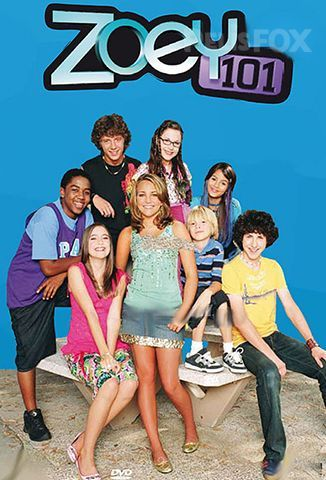 Ver Zoey 101 - 1x01 (2005) (360p) (Latino) [flash] online (descargar) gratis.