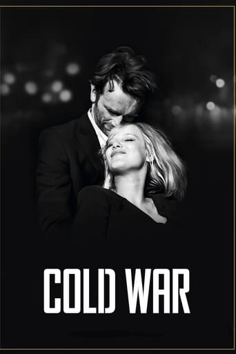 Ver Cold War (2018) (Full HD 1080p) (Español) [streaming] Online Descargar Gratis. | vi2eo.com