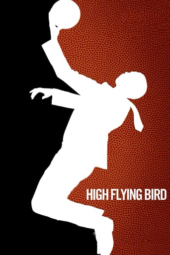 Ver High Flying Bird (2019) (HDRip) (Español) [flash] online (descargar) gratis.