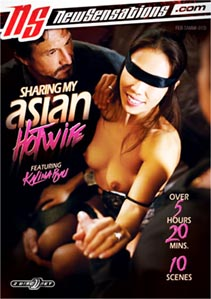 Ver Sharing My Asian Hotwife (HD) (Inglés) [flash] online (descargar) gratis.