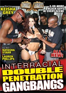 Ver Interracial Double Penetration Gangbangs [BlacksOnBlondes] (HD) (Inglés) [flash] online (descargar) gratis.