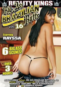 Ver Big Ass Brazilian Butts 16 [RealityKings] (HD) (Inglés) [flash] online (descargar) gratis.