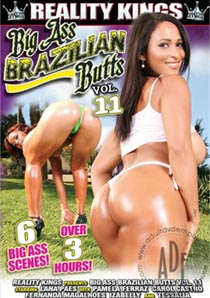 Ver Big Ass Brazilian Butts 11 [RealityKings] (HD) (Inglés) [flash] online (descargar) gratis.