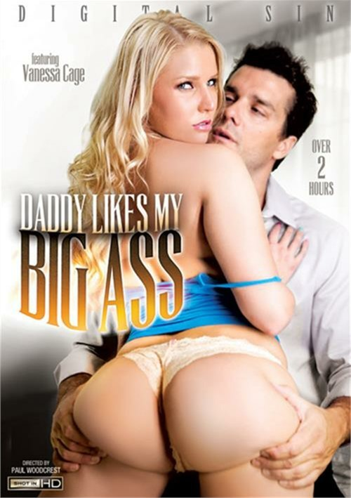 Ver Daddy likes my big ass (HD) (Inglés) [flash] online (descargar) gratis.