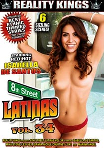 Ver 8th Street Latinas 34 [RealityKings] (HD) (Inglés) [flash] online (descargar) gratis.