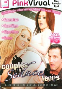 Ver Couples Seduce Teens 15 (HD) (Inglés) [flash] online (descargar) gratis.