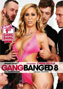 Ver GangBanged 8 (HD) (Inglés) [flash] online (descargar) gratis.