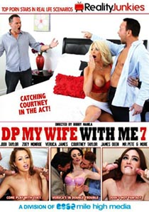Ver DP My Wife With Me 7 (HD) (Inglés) [flash] online (descargar) gratis.