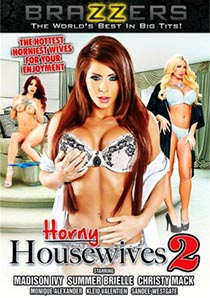 Ver Horny Housewives 2 [Brazzers] (HD) (Inglés) [flash] online (descargar) gratis.