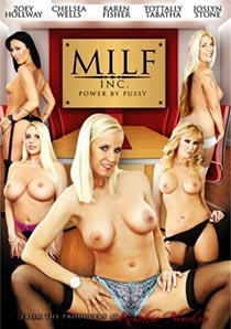 Ver MILF Inc. Power By Pussy (HD) (Inglés) [flash] online (descargar) gratis.