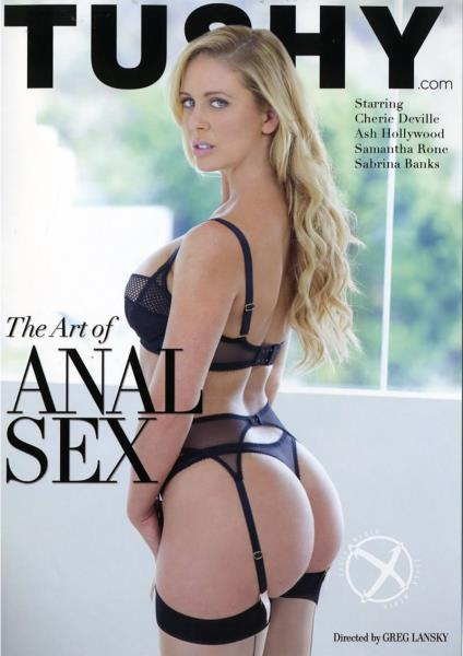 Ver The Art Of Anal Sex (HD) (Inglés) [flash] online (descargar) gratis.
